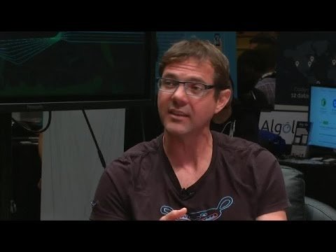 Paul Berry, Founder & CEO of RebelMouse