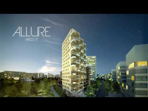 Paris 17e (75017) - Allure