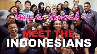 Video Teman-teman Tasya di New York - Tasya's Journal #7 MP3, 3GP, MP4, WEBM, AVI, FLV Agustus 2017
