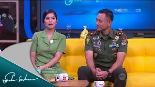 Download Video Keharmonisan Agus dan Annisa Yudhoyono Ditengah Kesibukan MP3 3GP MP4