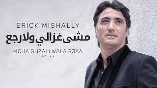 הזמר אריק משעלי – Rzali
