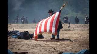 Plymouth (NC) United States  City pictures : Battle of Plymouth, NC 2014 (Fall of Fort Compher reenactment) HD upload