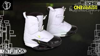 Ronix One Wakeboard Boot 2011