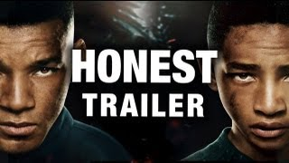 After Earth - Honest (Funny) Trailers