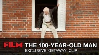 Nonton The 100 Year Old Man Who Climbed Out Of The Window And Disappeared Clip Film Subtitle Indonesia Streaming Movie Download