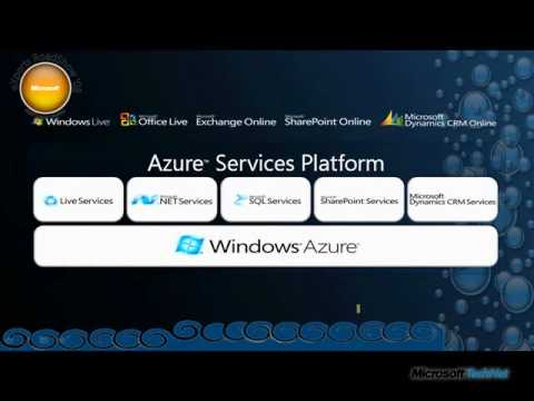 Software Plus Services - Services: http://bit.ly/q0qdcU Pocket Webcast sobre bajando de la nube - Software Plus Services.