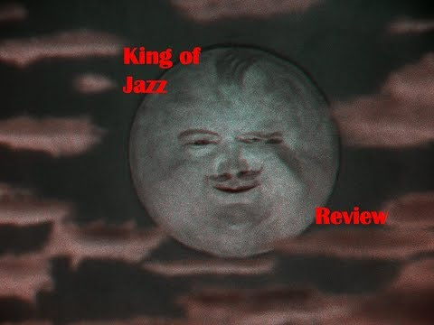 King of Jazz Review!
