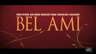 Bel Ami - International Trailer