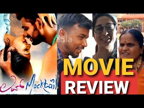 Love Mocktail Review | Darling Krishna | Milana Nagaraj | Raghu Dixit | Sri Crazymindzz