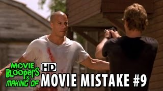 Nonton The Fast and The Furious (2001) movie mistake #9 Film Subtitle Indonesia Streaming Movie Download