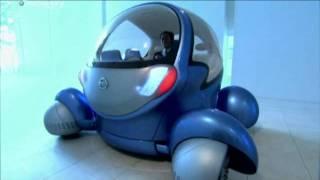Автомобили будущего!