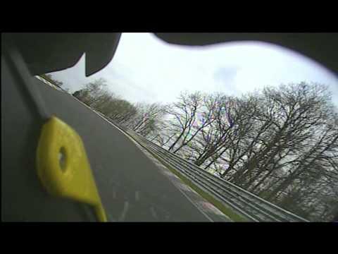 Nürburgring K1200R Easter 2007