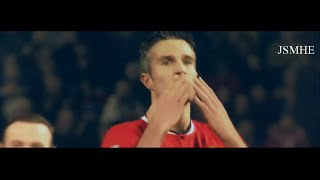 Robin van Persie - Form Is Temporary, Class Is Permanent - Manchester United - 2014/2015