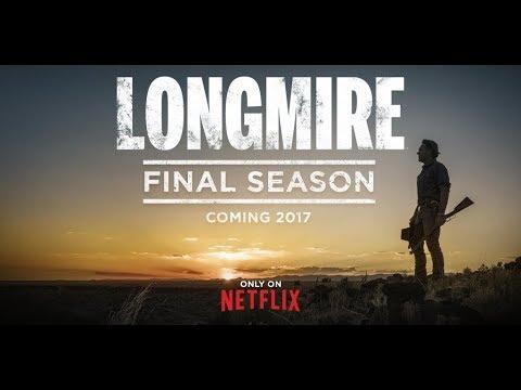 Longmire : Season 6 -  Trailer Subtitulado en Español Latino l Netflix
