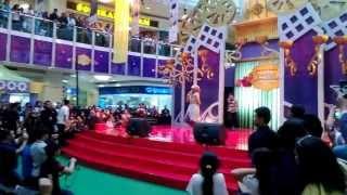 Fatin Shidqia Lubis - Don't Speak Beautiful Ramadhan @Mall Artha Gading