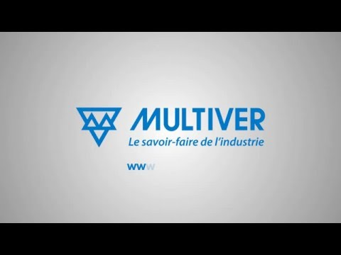 Vidéo corporatif Multiver FR (animation 3D)
