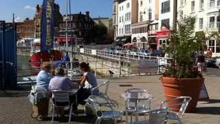 Kent United Kingdom  city photos : Ramsgate, Kent, UK in HD