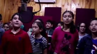 MBEGUEMI (Despacito en Guaraní) - Coro de Niños