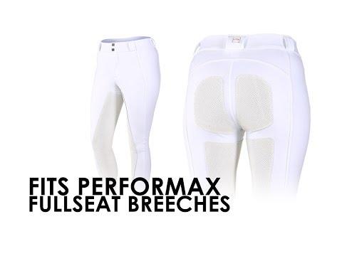 FITS Performax Full-Seat Riding Pants