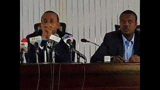 ETHIOPIAN REPORTER TV | የአማርኛ ዜና ሰኔ 13/2010 ዓ.ም. Amharic News 06/20/2018