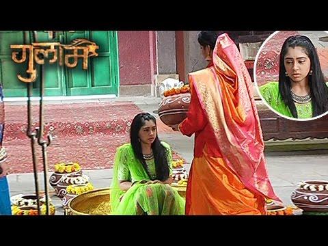 Shivani In BIG TROUBLE | 'SHUDDHIKARAN' Ceremony |