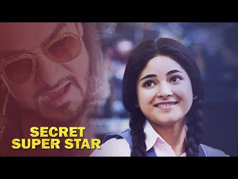 Secret Superstar | Trailer (Indonesia) | Zaira Wasim | Aamir Khan | Di Bioskop Dilwali 2017