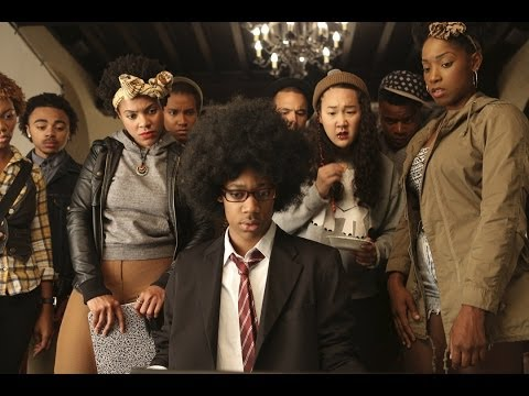 Dear White People Clip 2