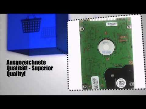 20GB Notebook-HDD IBM Travelstar IC25N020ATDA04-0 IDE [11109] - m-ware.de