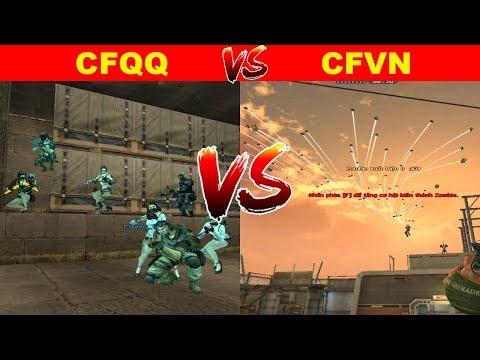 Sự Khác Biệt Giữa Đột Kích Trung Quốc Và Đột Kích VN | TQ97 - Thời lượng: 10:57.