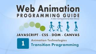 WAPG 1 Transition Animation Programming CSS JavaScript