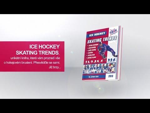 ICE HOCKEY SKATING TRENDS – změň své bruslení!