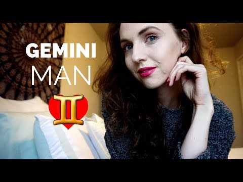 HOW TO ATTRACT A GEMINI MAN | Hannah's Elsewhere