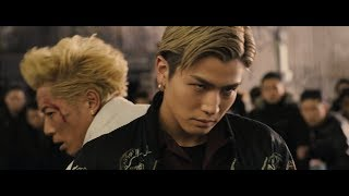 High Low The Movie 2   End Of Sky