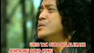 SEWU KUTO   DIDI KEMPOT   YouTube Video