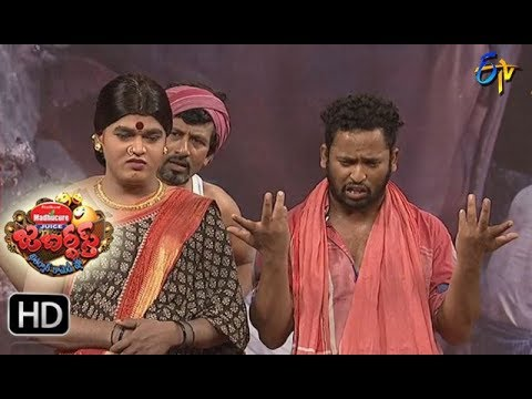Video Kiraak RP Performance | Jabardsth | 10th August 2017| ETV  Telugu download in MP3, 3GP, MP4, WEBM, AVI, FLV January 2017