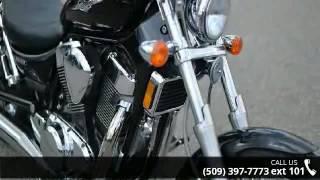 10. 2005 Suzuki Boulevard S83  - Empire Cycle & Powersports -...