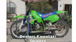 5. 2006 Kawasaki KDX 50 -  superbike Specs