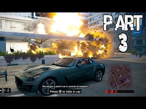 watch dogs xbox one astuce