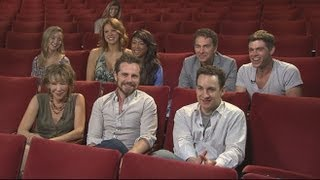 Nonton  Boy Meets World  Reunion 2013  Ben Savage  Cast Discuss Series  New Spinoff Film Subtitle Indonesia Streaming Movie Download