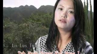Ling Lee - Song Cia Kuv Ua Tus Txhaum