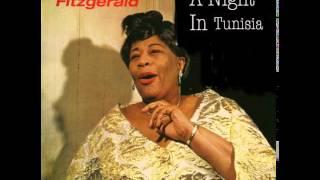 Ella Fitzgerald A Night in Tunisia (1961)