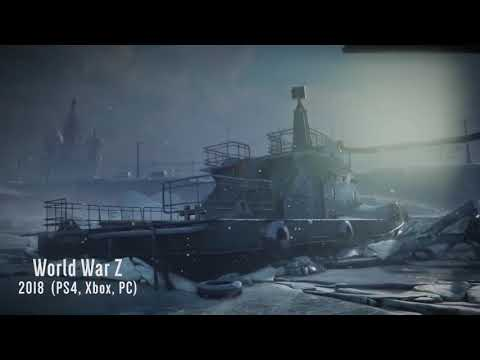 ТОП 10 НОВЫХ ОЖИДАЕМЫХ ИГР ПРО ЗОМБИ 2018 И 2019 ГОДА НА PC, XBOXONE, PS4 (видео)