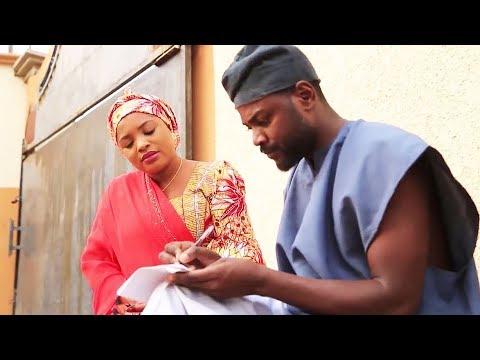 Adam Zango tsarkakakken labarin soyayya koda yaushe - Nigerian Hausa Movies