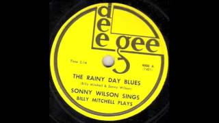 Jackie Wilson -- In the Raw!