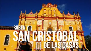 San Cristobal De Las Casa Mexico  City pictures : San Cristóbal de las Casas, México