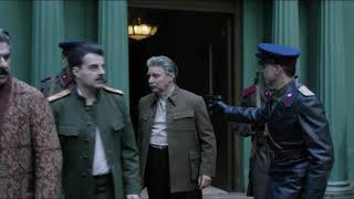 Nonton The Death Of Stalin (2017) - Zachistka of Stalin's mansion Film Subtitle Indonesia Streaming Movie Download