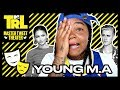 Young M.A Nails Impressions of Cardi B, Pennywise, & More | Master Tweet Theater 🎭 | TRL