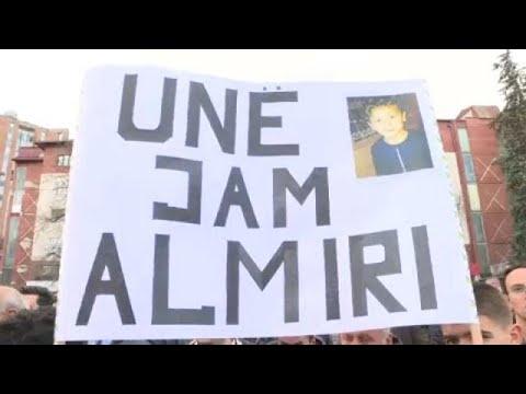 Σκόπια: Παραιτήθηκε ο υπουργός Δικαιοσύνης