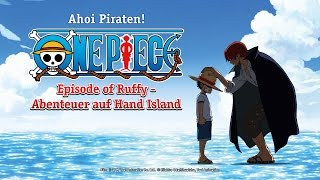 Nonton One Piece   Tv Special  Episode Of Ruffy  Anime Trailer Hd  Film Subtitle Indonesia Streaming Movie Download