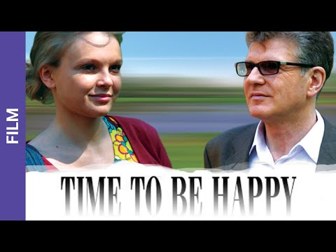 Time to Be Happy. Russian Movie. StarMedia. Melodrama. English Subtitles